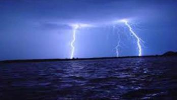 Lightning kills 3 in Sylhet