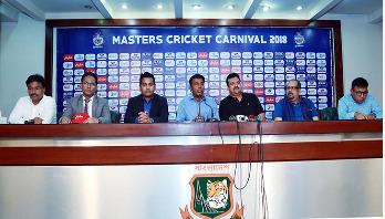 Walton Masters Cricket Carnival to kick off May 2