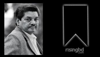 Noted filmmaker Amjad Hossain no more