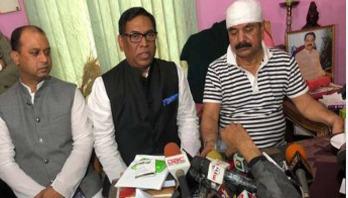 Bipu ashamed of attack on Gayeshwar