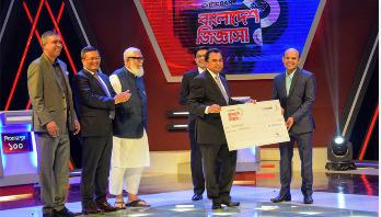 Shamim awarded Tk 1 crore