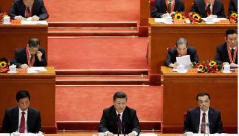 'কোনো  দেশ যেন চীনকে নির্দেশনা না দেয়'