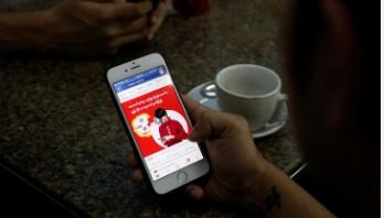 Facebook takes down more Myanmar accounts over military links