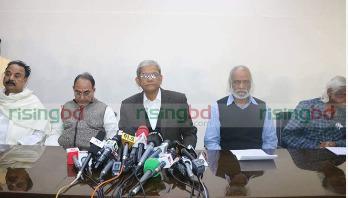 Govt-EC trying to foil election: Fakhrul