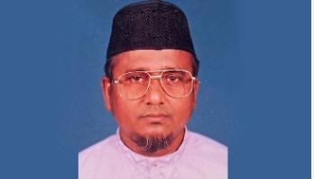 'Sheaf of paddy' candidate Jamaat leader arrested
