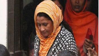 VNSC teacher Hasna Hena freed on bail