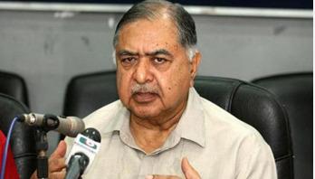 Won't quit election: Dr Kamal