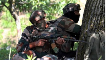 Seven civilians among 11 killed in Kashmir encounter