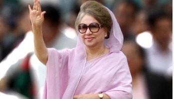 New bench formed for hearing over Khaleda's candidacy