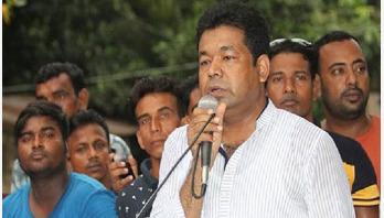 Singer Monir Khan leaves BNP