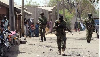 Nigerian army lifts ban on UNICEF