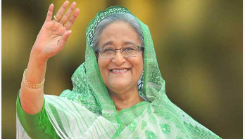 PM Hasina to start polls campaign from Dec 12