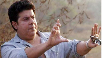 Sajid Khan banned for a year