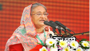 Work to turn Faridpur into division underway: PM
