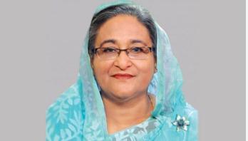 PM calls for upholding development, democratic spree