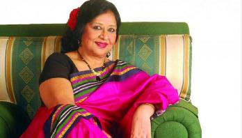 পাকিস্তানি নাটকে 'আম্মাজান' খ্যাত শবনম