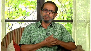 Saidul Anam Tutul no more