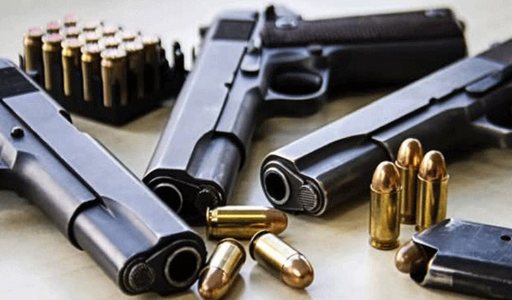 Drives against illegal arms soon