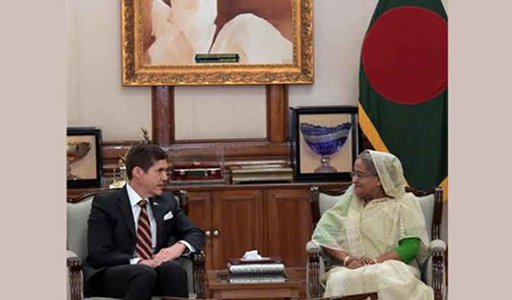 US hopes free, peaceful polls in Bangladesh