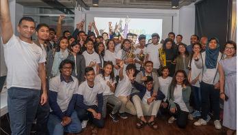 Young Founders School to teach entrepreneurship