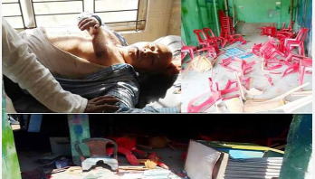 AL-BNP clashes leave 30 hurt in Noakhali