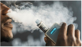 E-cigarette use among US teens rises dramatically