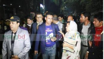 Khulna journo Hedait gets bail until Jan 14