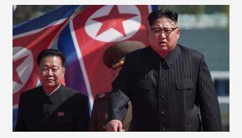 North Korea condemns latest US sanctions