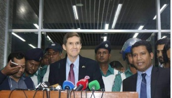 US concerned over polls environment in Bangladesh