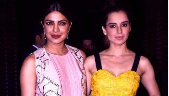 I am upset, says Kangana on news of Priyanka's engagement
