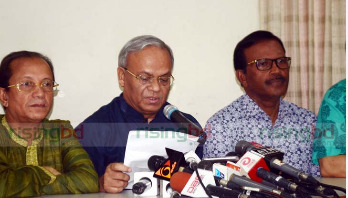 Govt's blueprint over 3 city polls got exposed: BNP