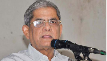 BNP to stage demonstrations protesting irregularities in polls