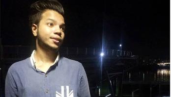 Varsity student goes missing on Cox's Bazar beach