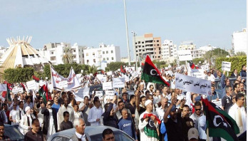 Libyan court sentences 45 to death over 2011 killings