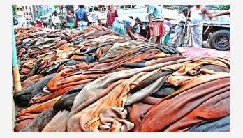 Rawhide traders get ready for Eid