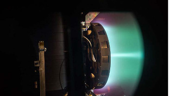 The engine that could take man to Mars