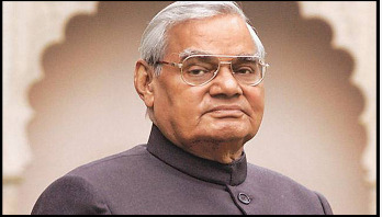 Former Indian PM Vajpayee no more