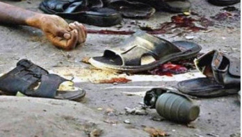August 21 Grenade Attack: 14th anniversary today