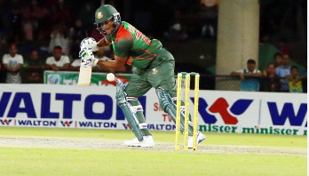 Nazmul gets 25 stitches, Shakib feels problems in batting