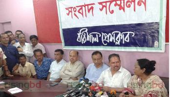BNP candidate Sarwar boycotts Barishal polls