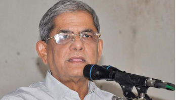 Why govt not quit power, Fakhrul questions