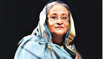 বুধবার টুঙ্গিপাড়া যাচ্ছেন প্রধানমন্ত্রী