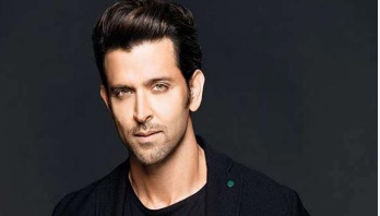 Police complaint filed against Hrithik Roshan