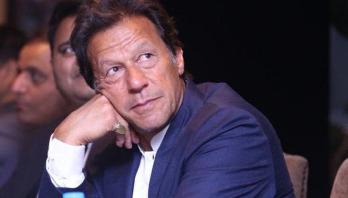 Imran Khan confirmed as Pakistan PM