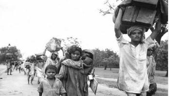 দেশভাগ: একটি যন্ত্রণার নাম