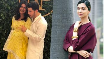 Priyanka invited only Ranveer not Deepika