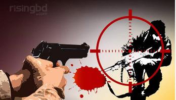 Drug trader killed in Munshiganj gunfight