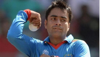 Rashid Khan sets up charity to help child orphans