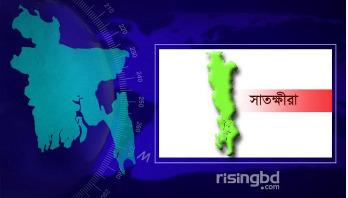 Schoolgirl killed in Satkhira road crash, 2 held