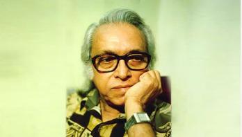 স্মরণ : কবি শামসুর রাহমান